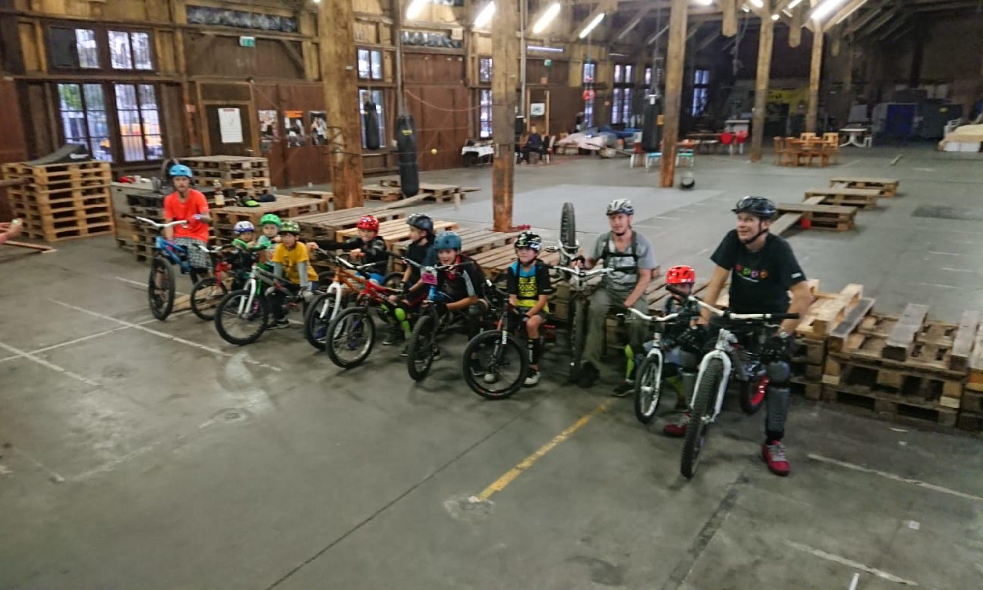 Bike Trial Academy Basel