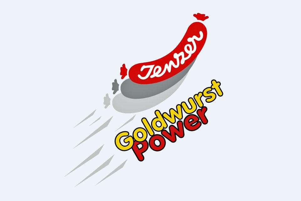 Goldwurst Power